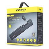 Awei T8 Bluetooth Headset