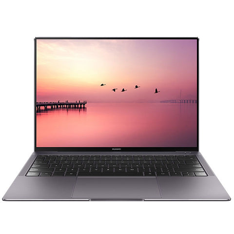 HUAWEI MateBook X Pro Laptop 8GB Fingerprint Recognition - urbehoof