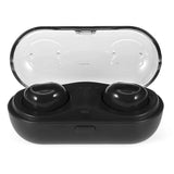 Q18 TWS Smart Bluetooth Earphone Wireless Mini Earbuds with Charger Box - urbehoof