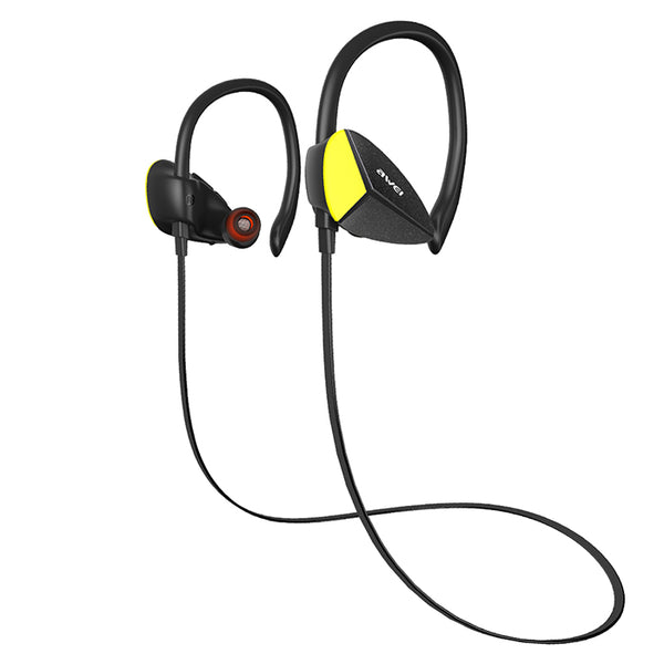 Awei A888BL Bluetooth Stereo Sports Earbuds - urbehoof