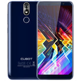 Cubot Power 5.99 inch 4G Smart Phone 6+128GB Fingerprint Dual SIM - urbehoof