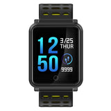 Diggro N88  Smart Watch Bluetooth IP68 Waterproof Heart Rate Monitor - urbehoof