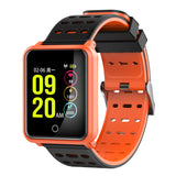Diggro N88  Smart Watch Bluetooth IP68 Waterproof Heart Rate Monitor