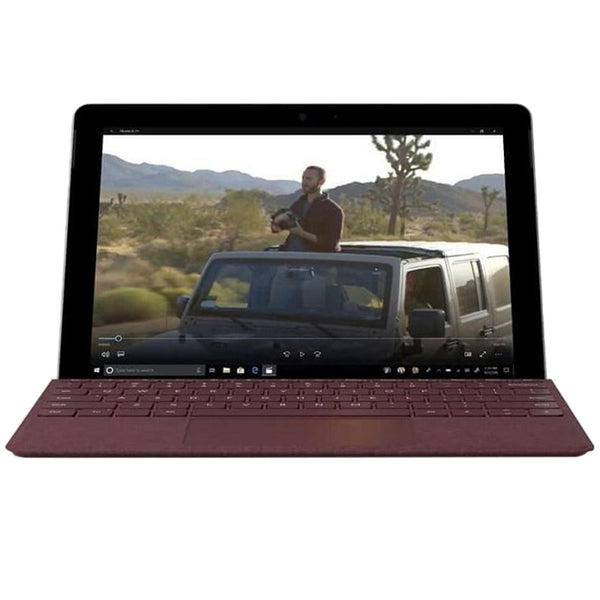 Microsoft Surface Go 2 in 1 Tablet PC 10 inch Intel Pentium 4415Y Dual Core 1.6GHz 8GB + 128GB - urbehoof