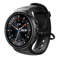 Diggro I8 4G Smart Watch Phone MTK 6737 1.39 inch Android 7.0 Built-in Camera 1GB RAM 16GB