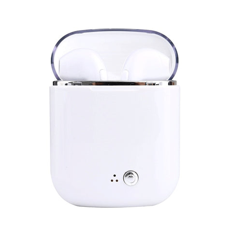 i7s TWS Smart Wireless Bluetooth Earphone with Charging Box