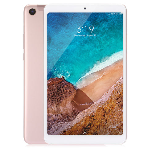 Xiaomi Mi Pad 4 Tablet PC 4GB + 64GB Chinese Version - urbehoof