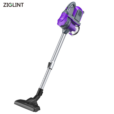 ZIGLINT Z3 Portable Cordless Rechargeable Handheld Vacuum Cleaner Dust Cleaner 120W - urbehoof
