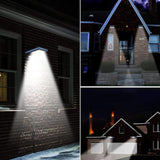 Outdoor LED Sensor Light