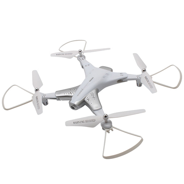 SYMA Z3 720P WiFi FPV RC Drone Optical Flow Altitude Hold Mode - urbehoof
