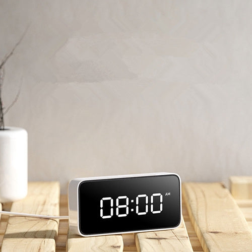 Xiaomi Smart Bedside Music Desk Clock - urbehoof