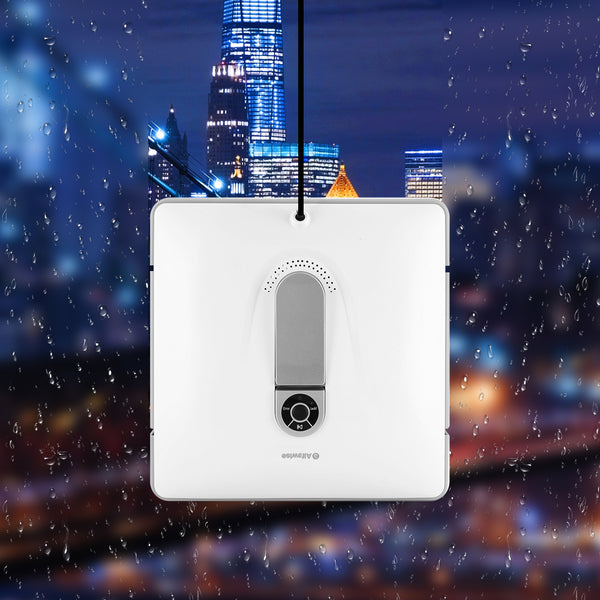 Alfawise WS - 860 Intelligent Window Cleaner - urbehoof