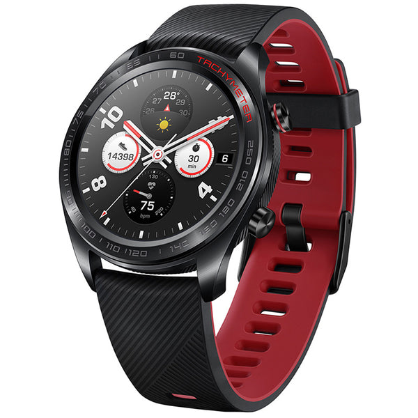 HUAWEI HONOR Watch Magic Smart Sports Watch with Silicone Wristband - urbehoof