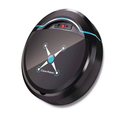 Home Smart Ultra-thin Small Charging Sweeping Robot Vacuum Cleaner - urbehoof