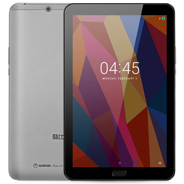 ALLDOCUBE Freer X9 Tablet 8.9 inch Android 6.0 MTK8173 Quad Core 2.0GHz 4GB RAM 64GB ROM - urbehoof