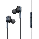 AKG 3.5mm Wired In-line Earphones Stereo Earbuds Straight Line 3 - urbehoof