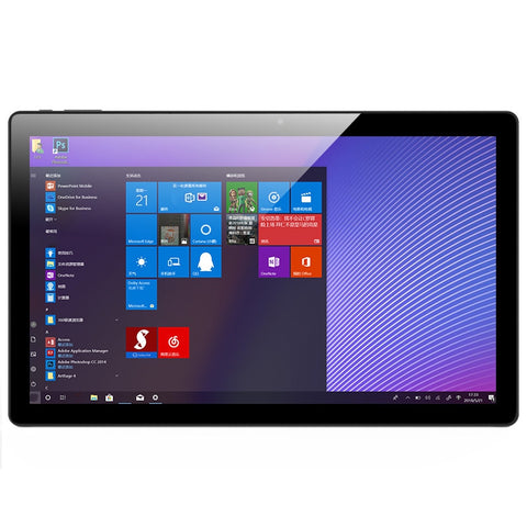 ALLDOCUBE KNote 5 Tablet 11.6 inch Intel Gemini Lake N4000 Quad Core 2.4GHz 4GB+128GB - urbehoof