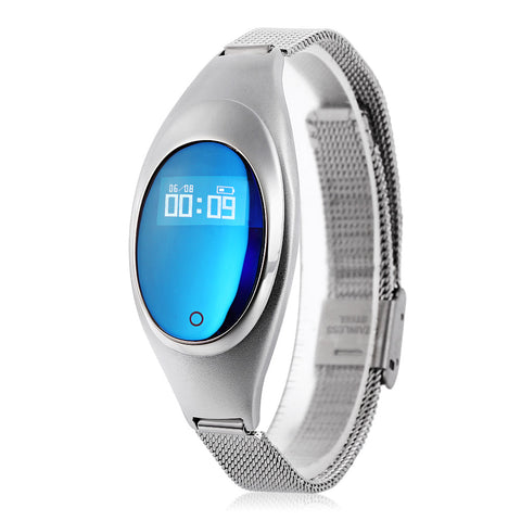 Z18 Smart Watch Bracelet Heart Rate Blood Pressure Call Reminder Sports Monitor - urbehoof