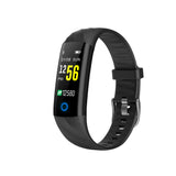S5 Smart Watch Bluetooth Bracelet Fitness Tracker - urbehoof