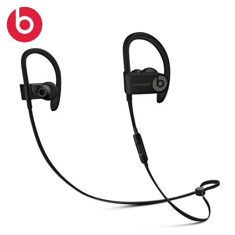 Beats Powerbeats 3 Wireless Bluetooth In-ear Earphones - urbehoof