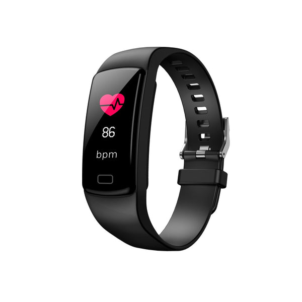 Y9 Smart Bracelet Heart Rate Waterproof Watch Step Sleep Monitoring - urbehoof
