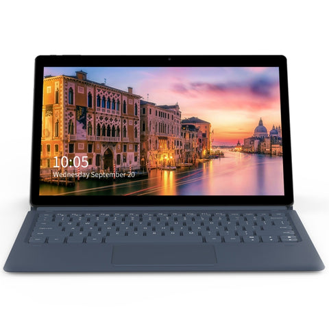 ALLDOCUBE KNote Go Tablet Laptop 2 in 1 with Keyboard - urbehoof