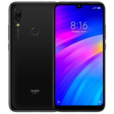 Xiaomi Redmi 7 4G Phablet 2GB RAM Global Version