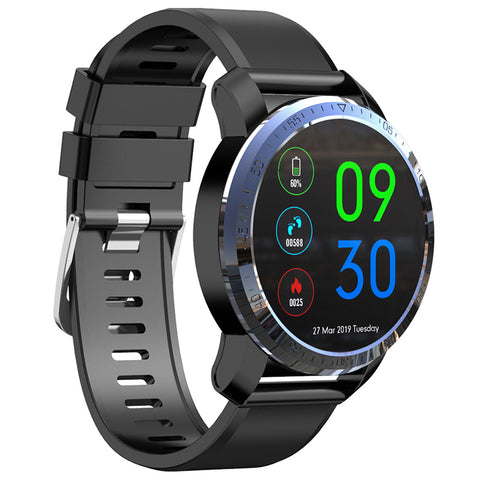 Kospet Optimus Pro Dual System / WiFi GPS Smart Watch - urbehoof