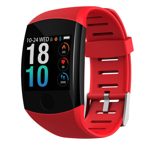 Q11 Smart Bluetooth Bracelet Sports Wristband Smartwatch - urbehoof