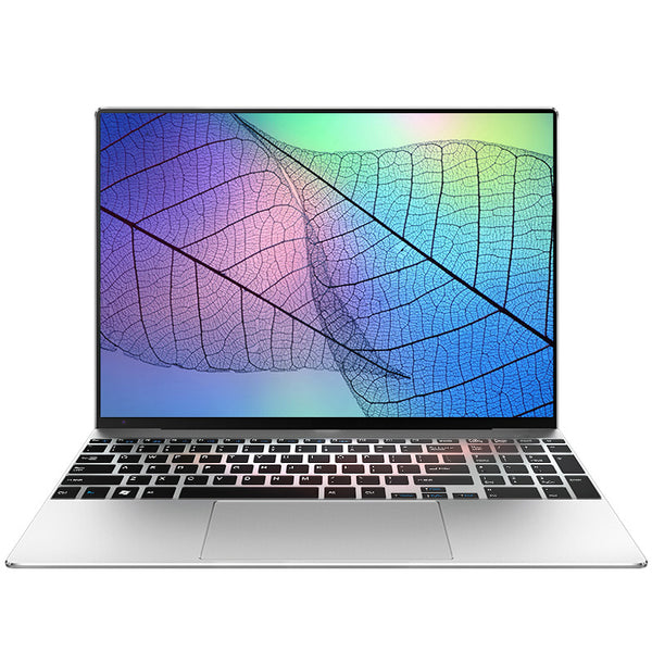 DERE R9 Pro Notebook 15.6 inch Intel Apollo Lake J3455 Quad Core 1.5GHz 6GB RAM 64GB SSD - urbehoof