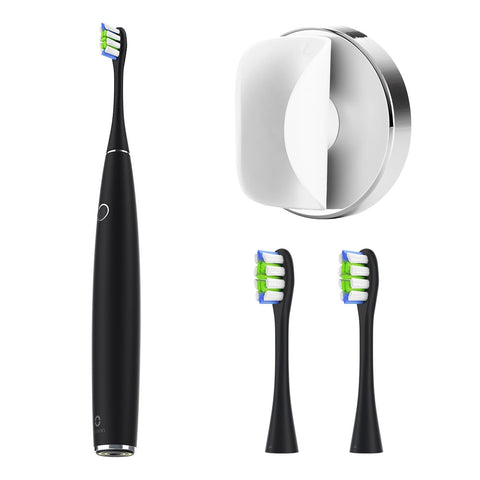 Oclean One Sonic Electrical Toothbrush from Xiaomi youpin  3 Brush Head and Wall-mounted Holder - urbehoof