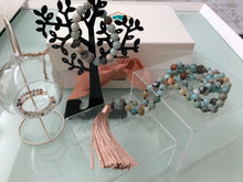 ZENsation Energy Jewelry Amazonite Set