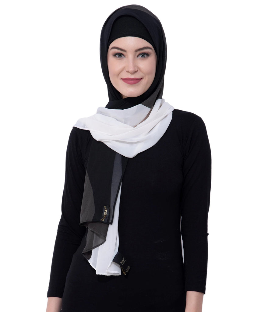 What is the best and easiest way to wear a hijab?