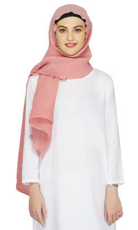 Ruqsar Cotton Candy Hijab