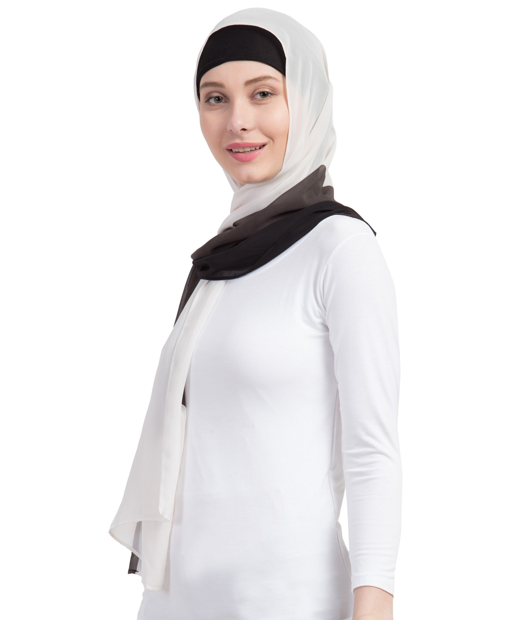 Ruqsar Double Trouble, Triple Treat Headscarf