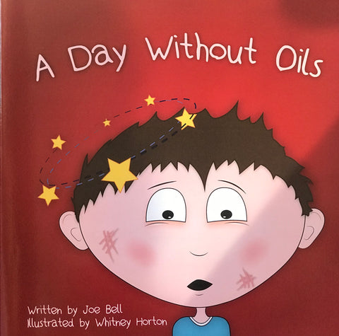 A Day Without Oils