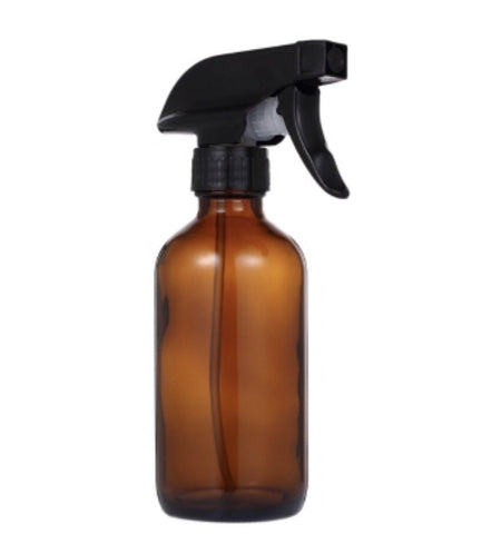 250ml Glass Trigger Spray Bottles
