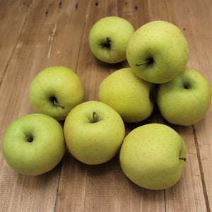 "Apfel ""Golden Delicious"" - freshorado"