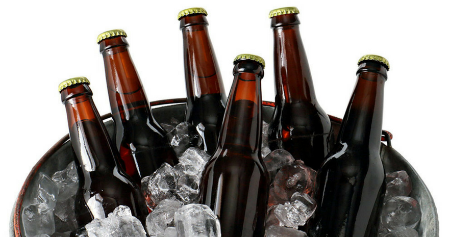 Why you shouldn't bother brewing your own beer