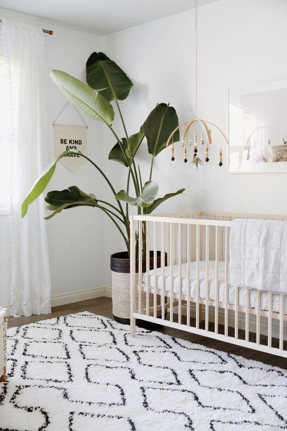 6 TIPS FOR GENDER NEUTRAL NURSERIES