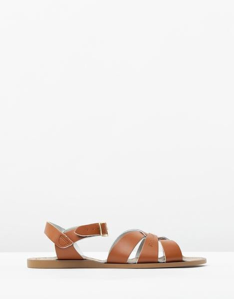 SALT WATER SANDAL ORIGINAL - TAN
