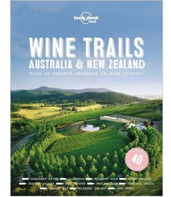 WINE TRAILS AUSTRALIA & NEW ZEALAND