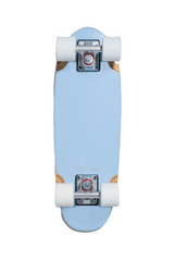 Bobby Small Keith Skateboard Canadian Maple Skate Kids Blue Image
