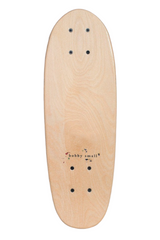 Bobby Small Keith Skateboard Canadian Maple Skate Kids Board Image