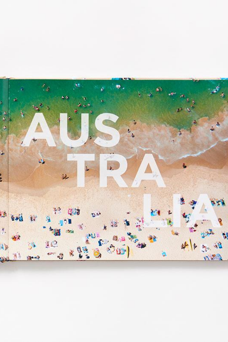 Beaches Gray Malin Coffee Table Book Inside Australia Loft Lifestyle Store