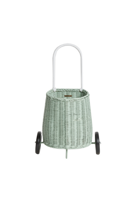 OLLI ELLA LUGGY BASKET IN MINT