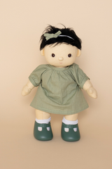 OLLI ELLA DINKUM DOLL ROO DRESS