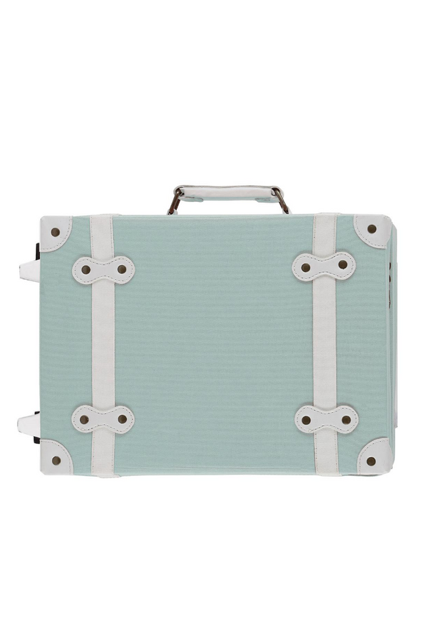 OLLI ELLA SEE YA SUITCASE MINT SIDE IMAGE FROM LOFT