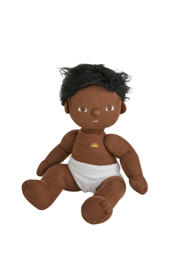 OLLI ELLA DINKUM DOLL TINY NAPPY
