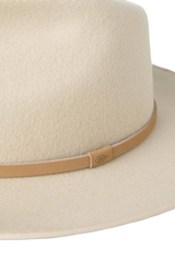 CALLOWAY HAT - CREAM